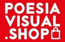 Logo Poesía visual shop