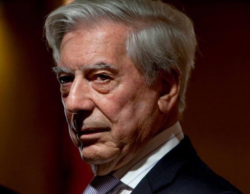 Mario Vargas Llosa y la leyenda negra antiespañola