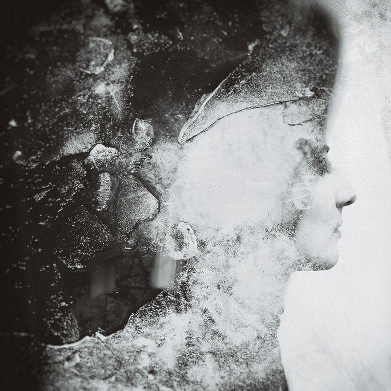 Milad Safabakhsh, poeta visual