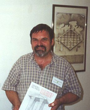 Sandro del-Prete, poeta visual