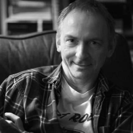 Allan Bealy, poeta visual