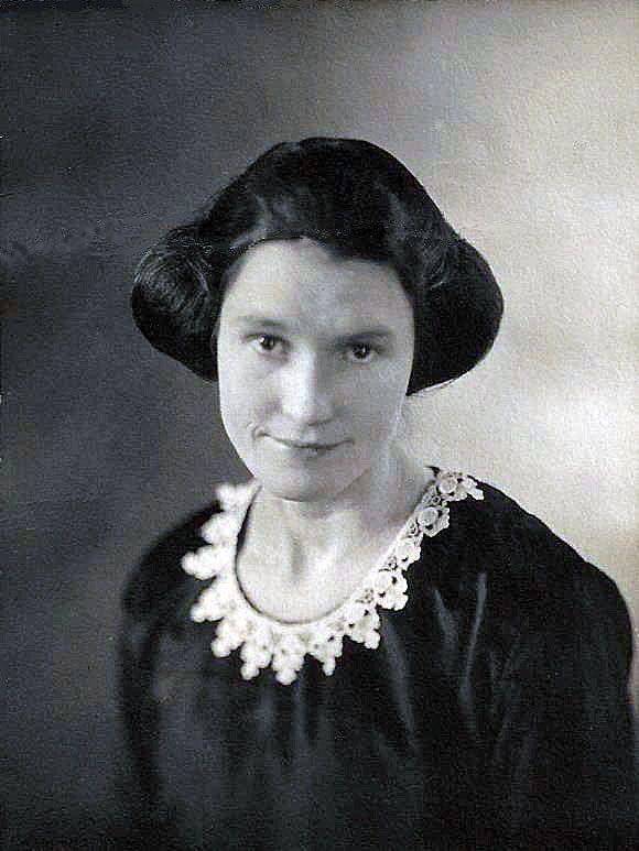 Edith Hamilton y los atenienses