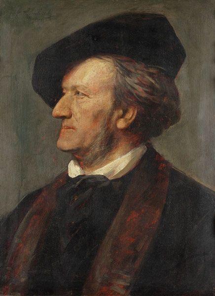 Franz Von Lenbach, Schrobenhausen (Alemania), 1836-1904