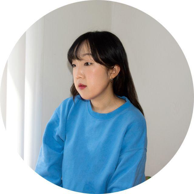 Kanghee Kim, poeta visual