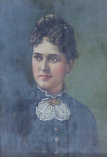 Levi Wells Prentice, pintor, New York, 1851-1935