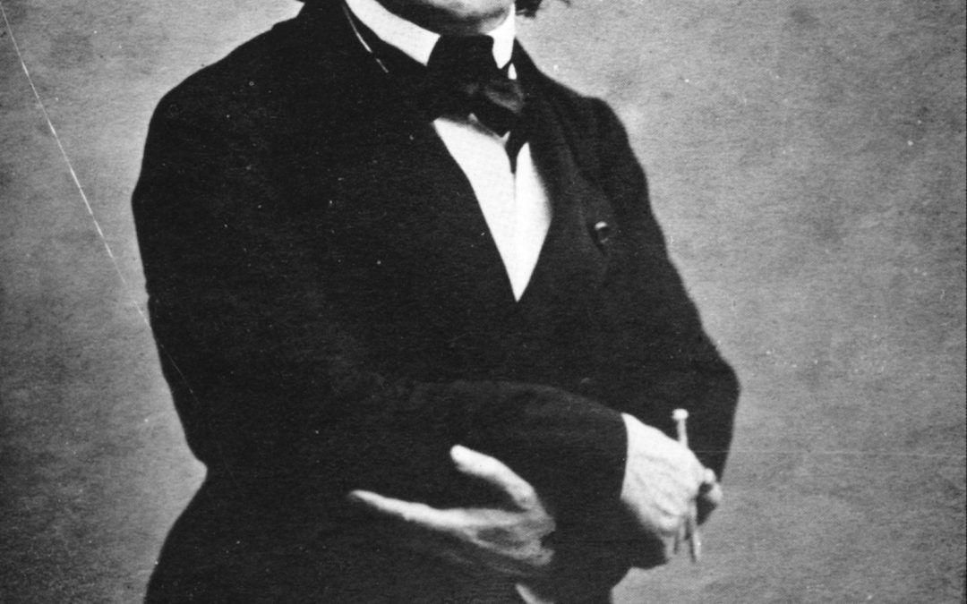 Alfred Víctor de Vigny y el deber