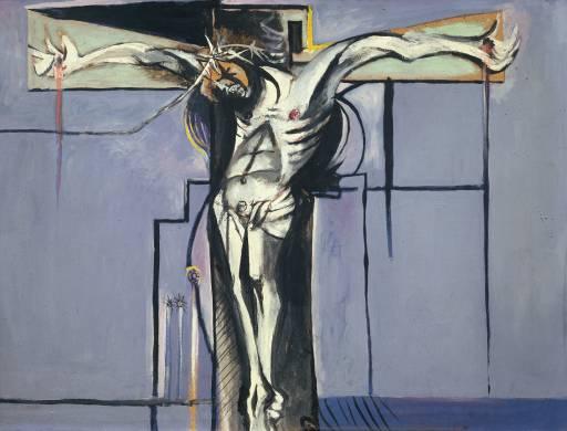 1926 Cristo (Graham Sutherland)
