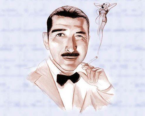 Alberto Vargas, Arequipa (Perú), 1896-1982