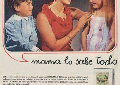 Camomila Intea (1965)