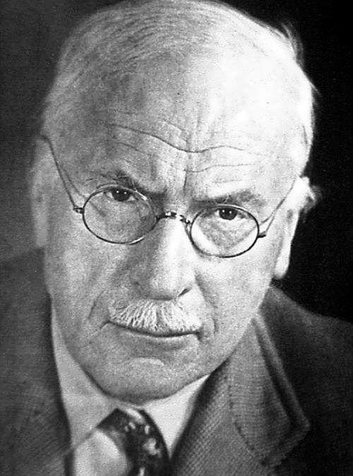 Carl Gustav Jung y los colectivos