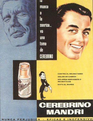 Cerebrino Mandri (1960)