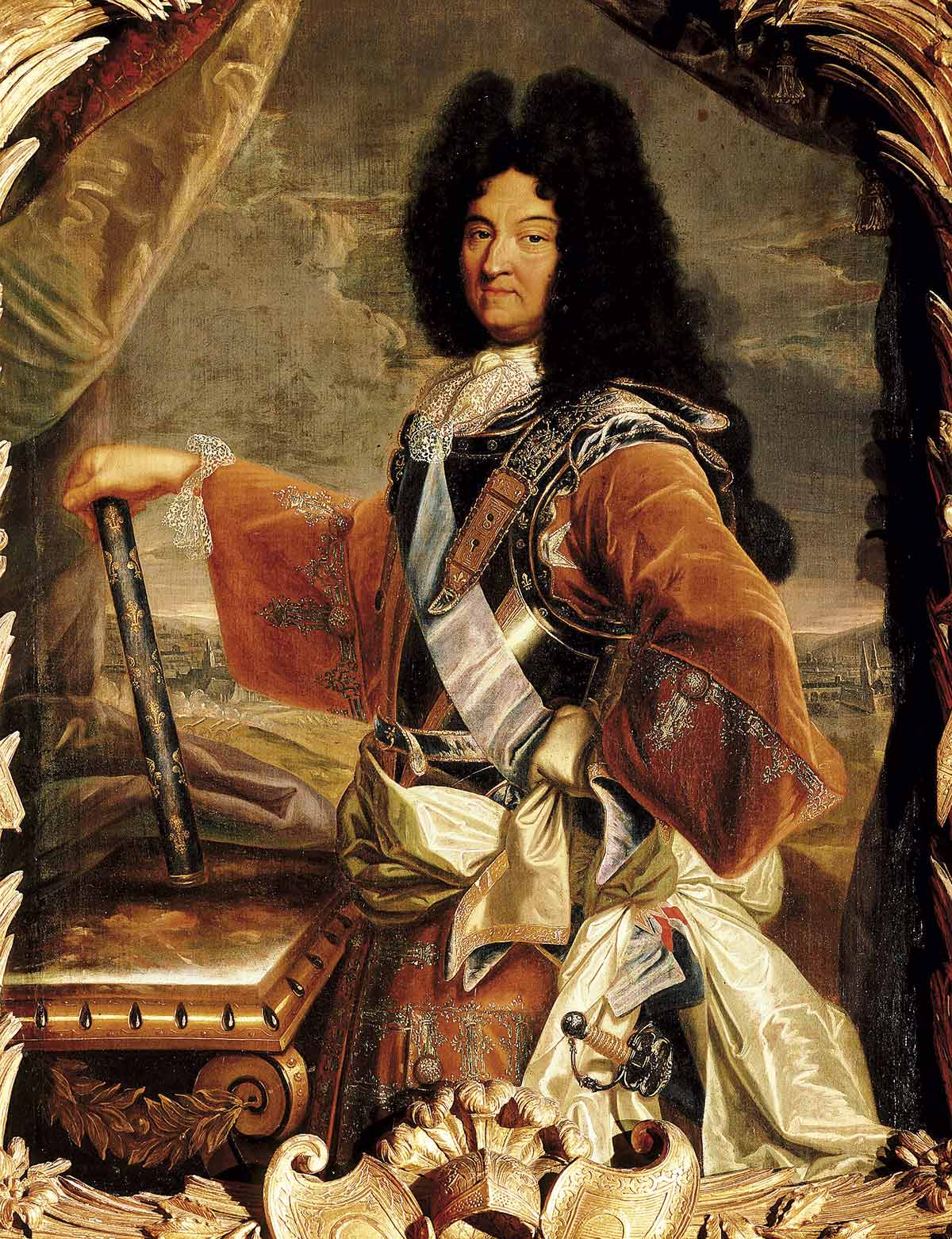 Discursos de Luis XIV