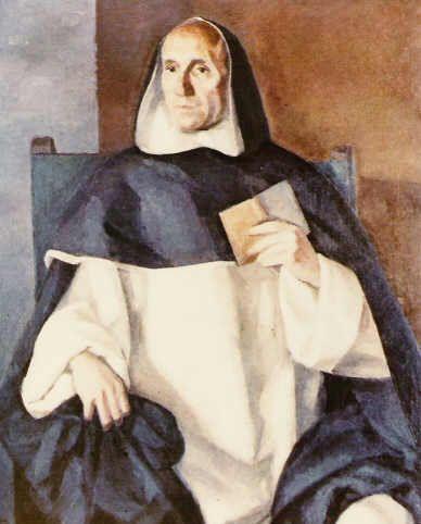 Francisco de Vitoria y los bienes