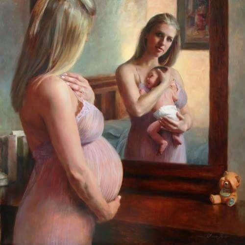 Gestación subrogada