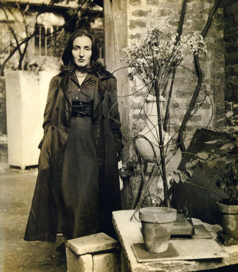 Ida Vitale, Montevideo, 1923
