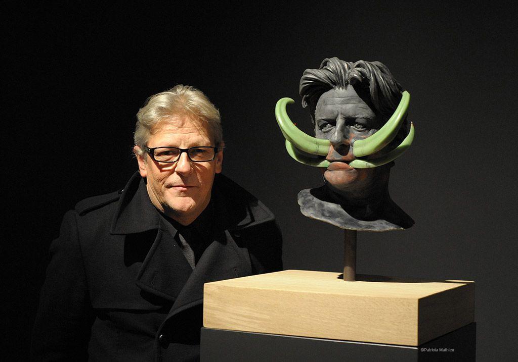 Jan Fabre, poeta visual