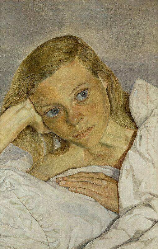 Lucian Freud, Berlín, 1922-2011