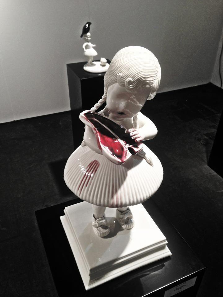 Maria Rubinke, poeta visual