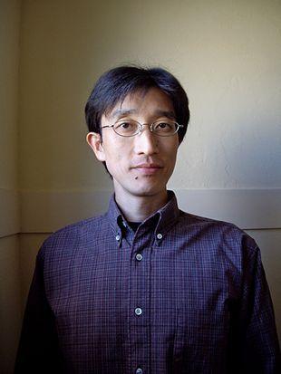 Masao Kinoshita, poeta visual