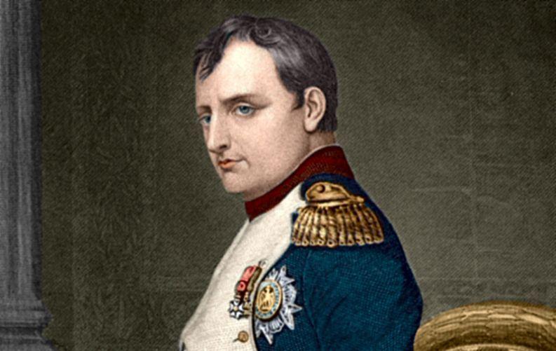 Napoleón Bonaparte, frases