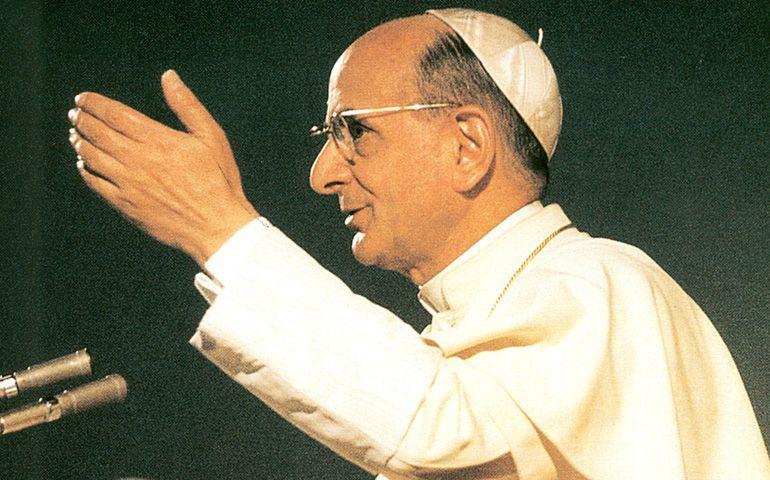 Encíclicas de Pablo VI