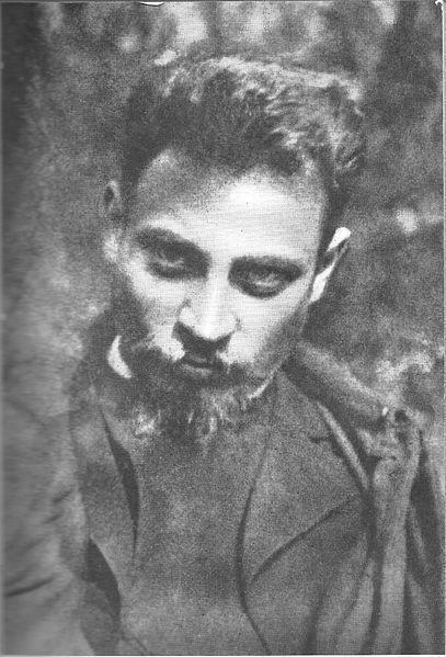 Rainer Maria Rilke y la vida