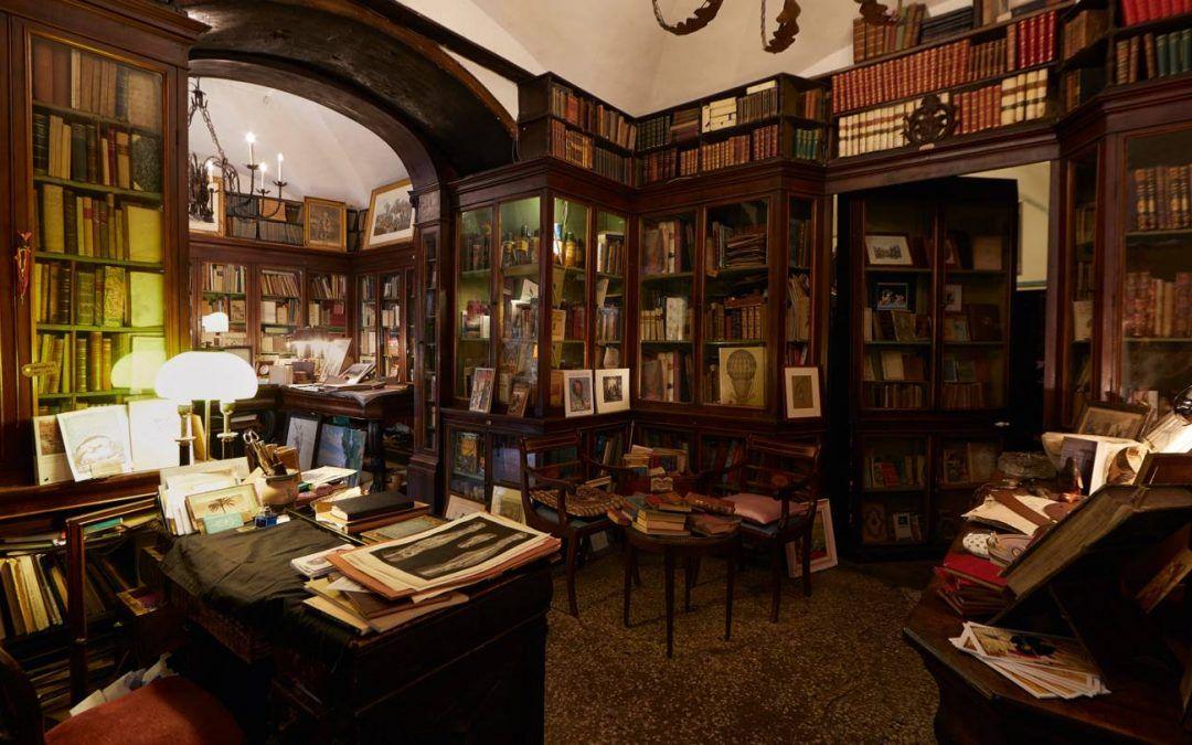 Recuerdo contigo Roma, sus fuentes y librerías