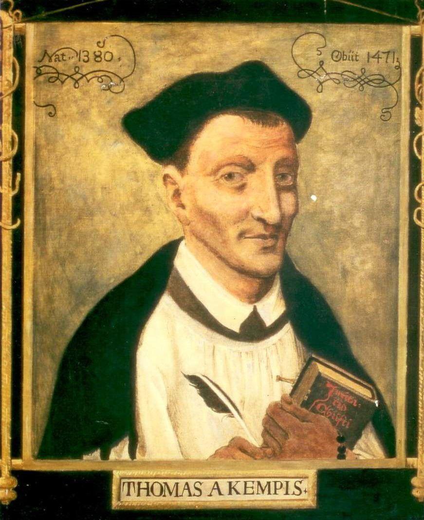 Santo Tomás de Kempis y los juicios