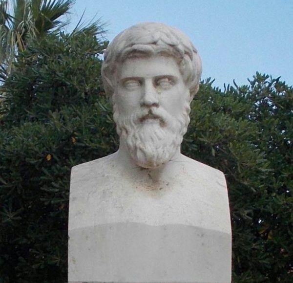Plutarco y lo inevitable