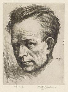 Tavík František Šimon, Železnice (Chequia), 1877-1941