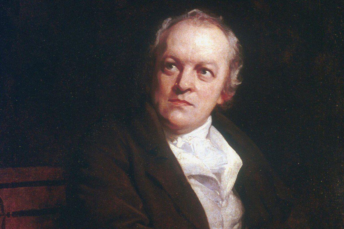 William Blake opinando acerca de pájaros
