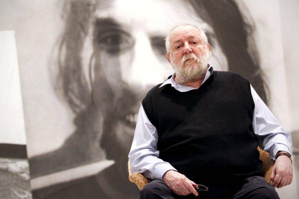 Darío Villalba, poeta visual