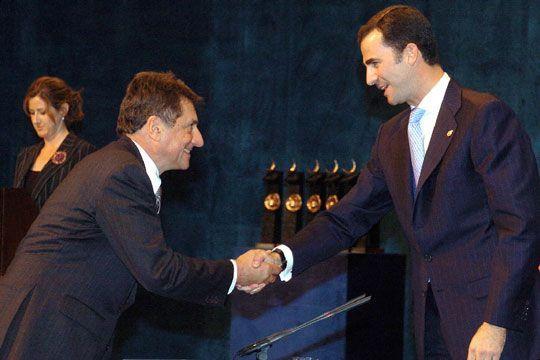 Discurso de Claudio Magris al recibir el Premio Príncipe de Asturias de las Letras de 2004