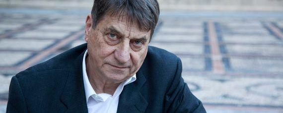 Discurso de Claudio Magris tras recibir el Premio Cuco Cerecedo el 10 de noviembre de 2016