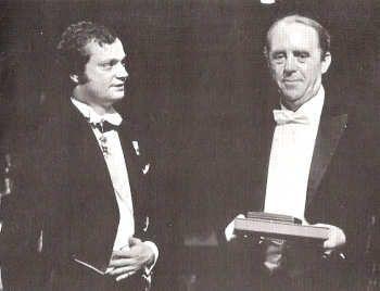 Discurso de Heinrich Böll al recoger el Premio Nobel de Literatura de 1972
