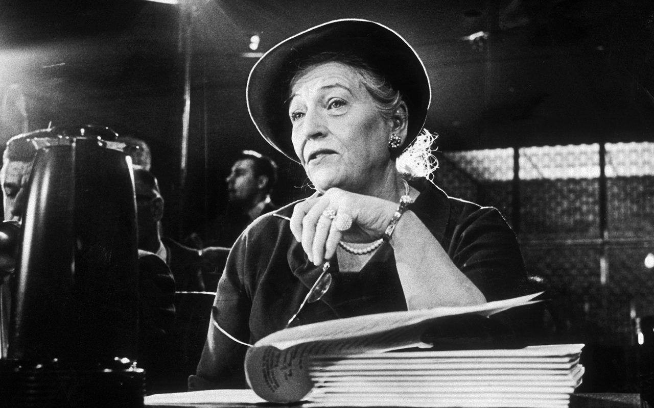 Discurso de Pearl S. Buck al recoger el Premio Nobel de Literatura de 1938
