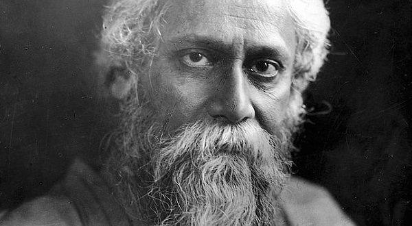 Discurso de Rabindranath Tagore al recoger el Premio Nobel de Literatura de 1913 (extractos)