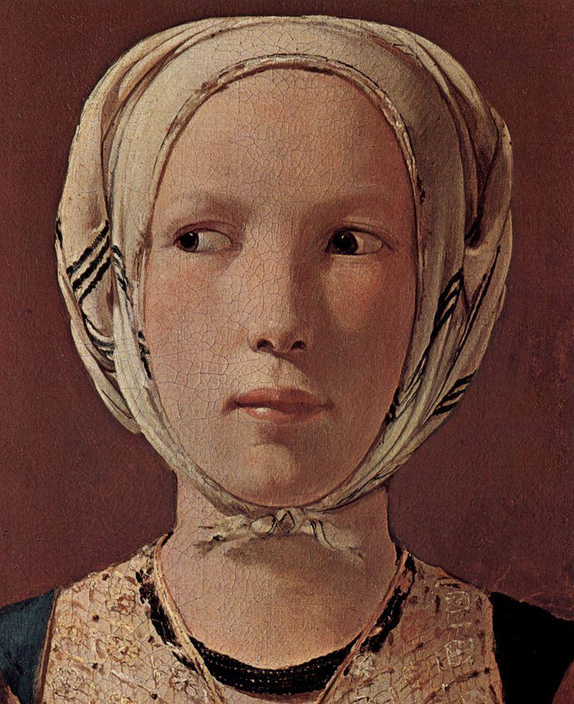 Georges de La Tour, Nancy (Francia), 1593-1652