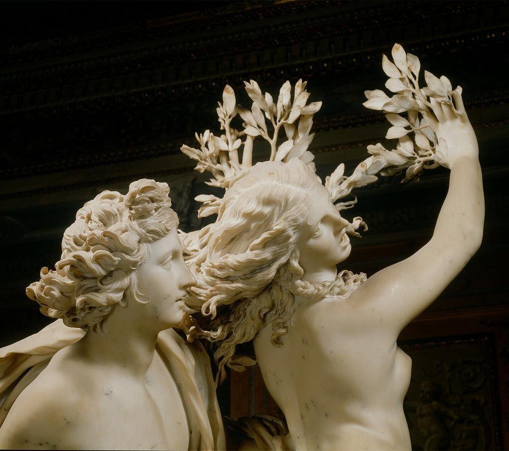 Gian Lorenzo Bernini, escultor, Italia (1598-1680)