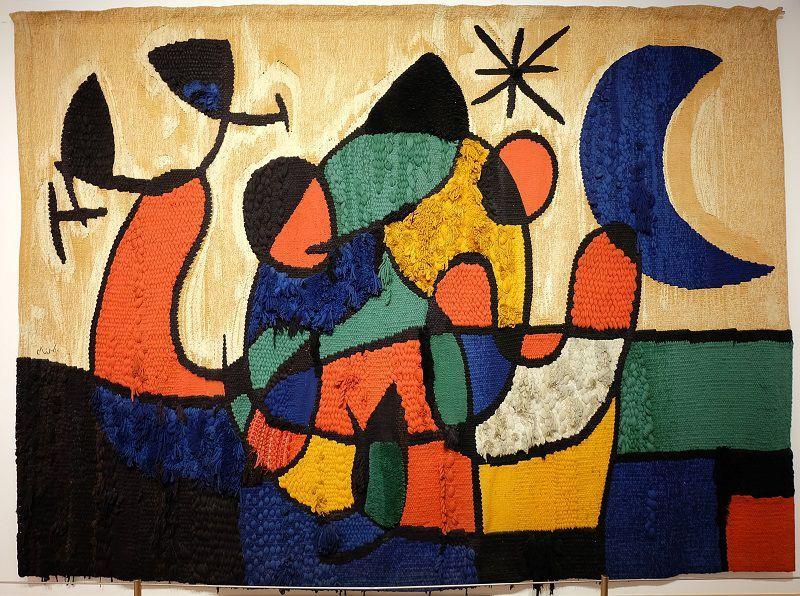 Joan Miró, poeta visual