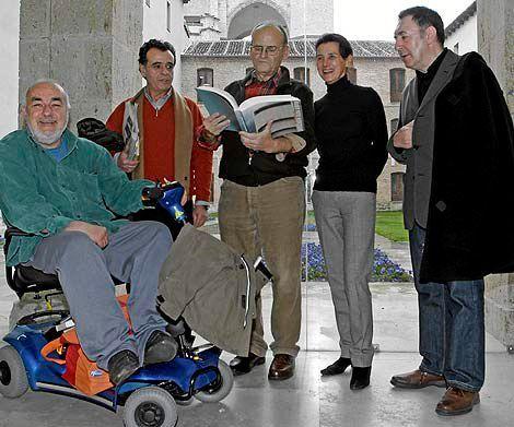 Entierro de los zapatos de Quico Rivas, 13 de febrero de 2010