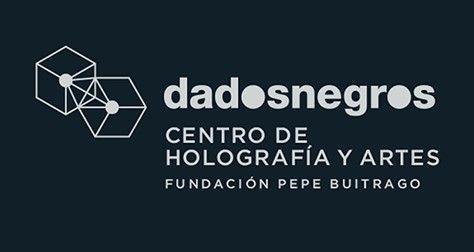 Logo Dados Negros