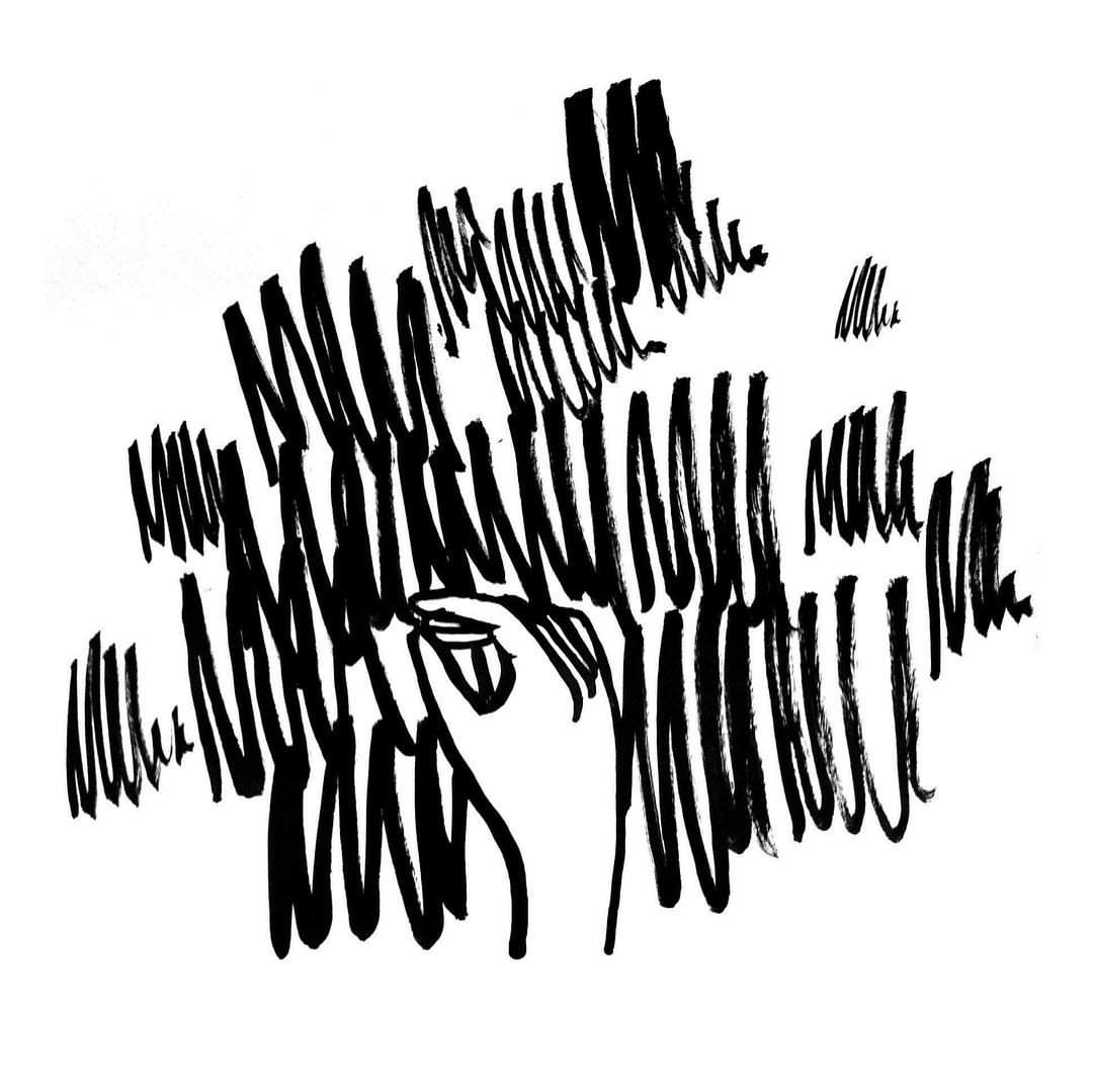 Manuel Moranta, poeta visual