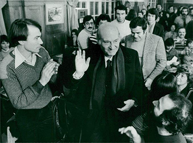 Odysséas Elytis, Heraclión (Grecia), 1911-1996
