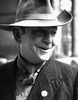 Roy Campbell, Durban (Sudáfrica), 1901–1957