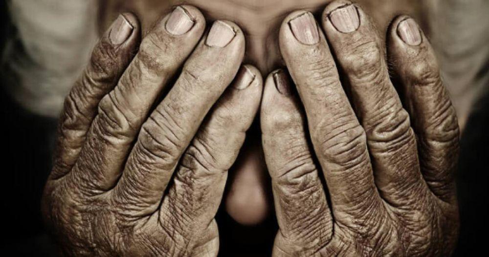 al envejecer regresamos al consuelo de El libro de las tentativas