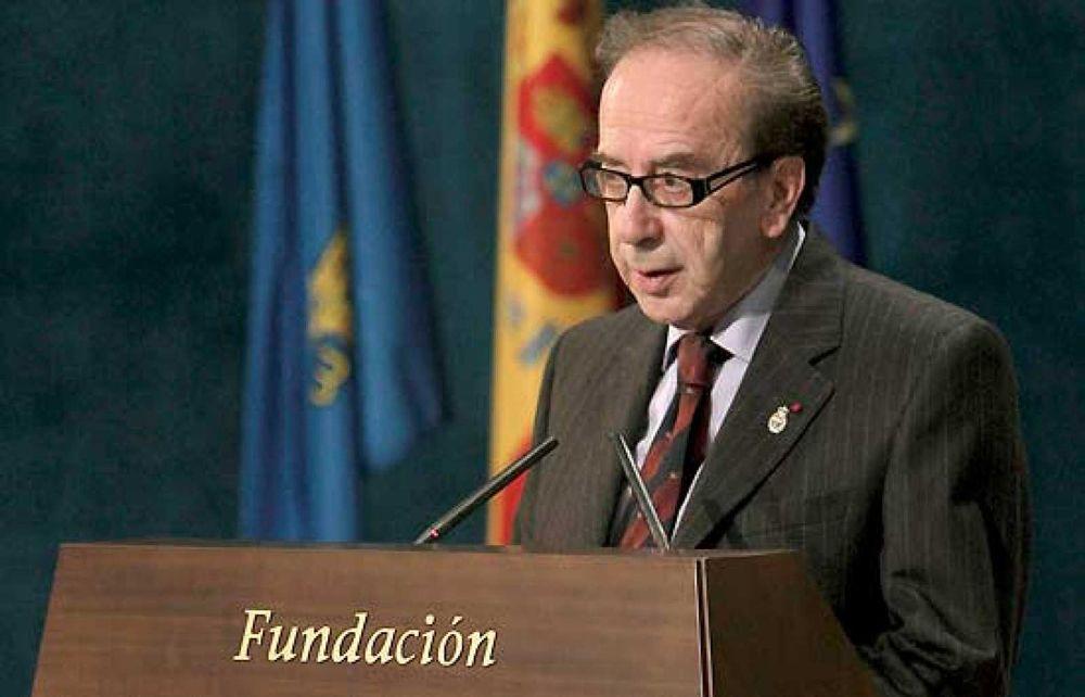 Discurso de Ismaíl Kadaré al recibir el Premio Príncipe de Asturias de las Letras de 2009