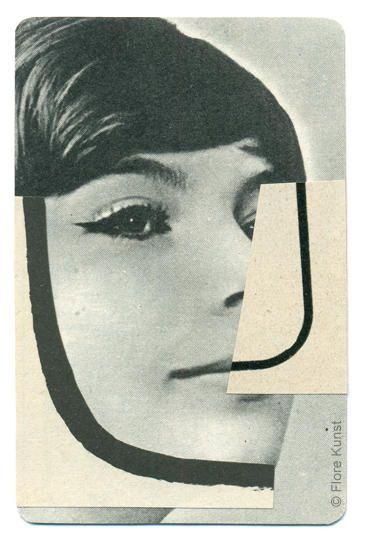 Flore Kunst, poeta visual