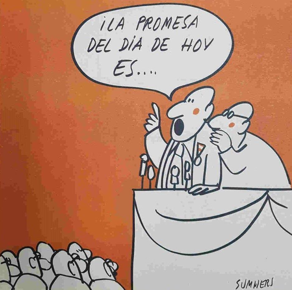 Blog Discursos políticos, científicos, etc. | David Pérez Pol | Ersilias