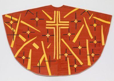 1950-52, Casulla de Henri Matisse
